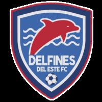 delfines del este logo