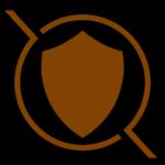 Logo Marron Clasico
