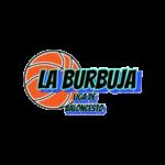 Logo liga la burbuja jarabacoa